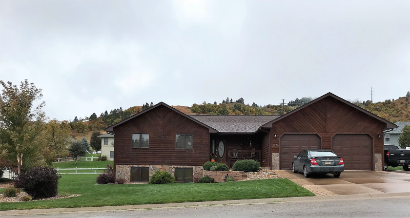 4 Bedroom, 3 Bathroom Private Home | Spearfish SD