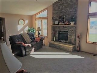 GingerSnap Home Main Living Room - Sturgis SD