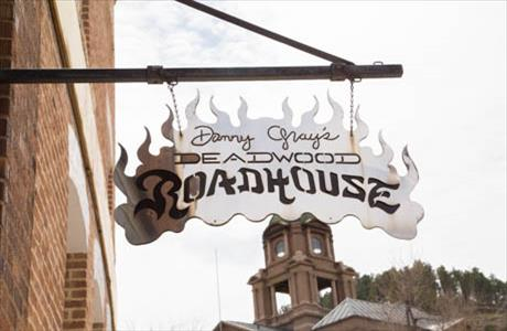 Deadwood Roadhouse - Deadwood SD