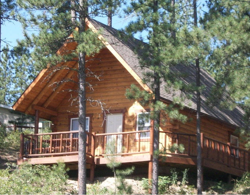 Cabin Rentals - Black Hills | Travel Deals