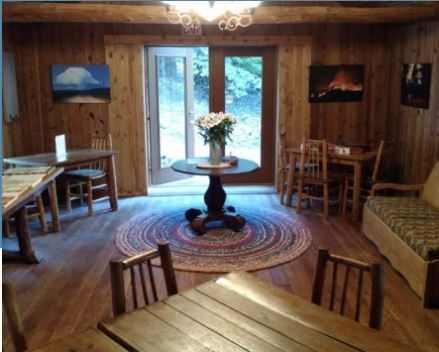The Lodge at Rim Rock - Spearfish Canyon SD