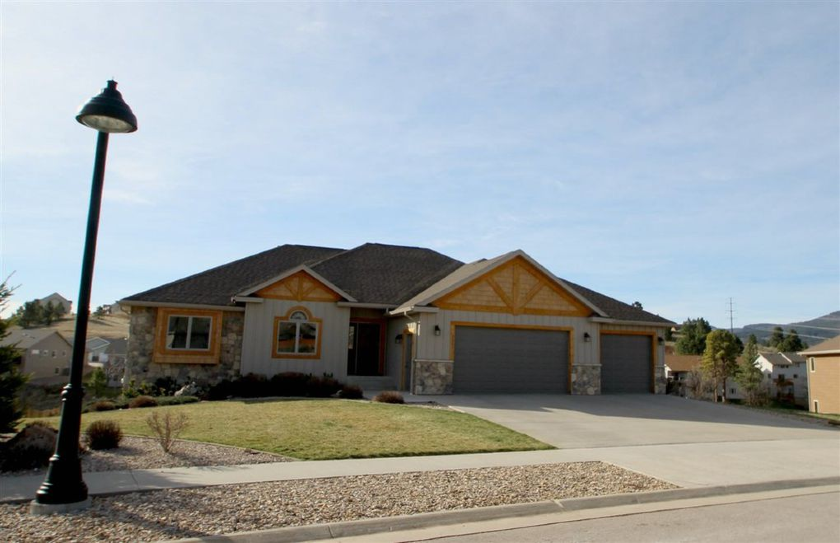 Bluebell Loop Home - Spearfish SD