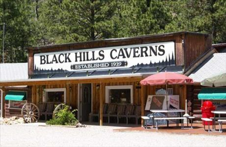 Black Hills Caverns - Rapid City SD