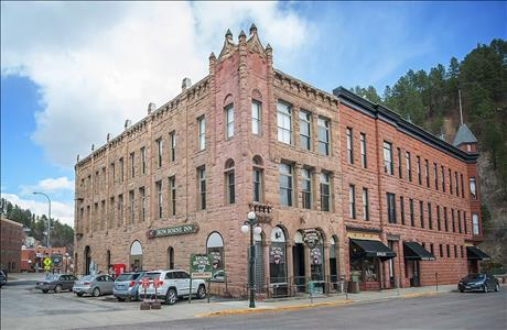 Iron Horse Inn - Deadwood SD
