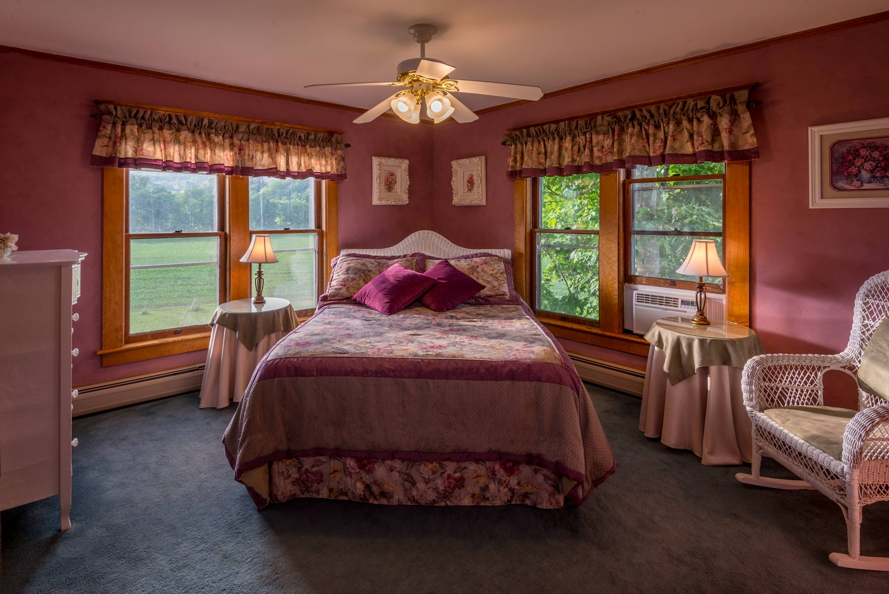The Lucy Alexander Room