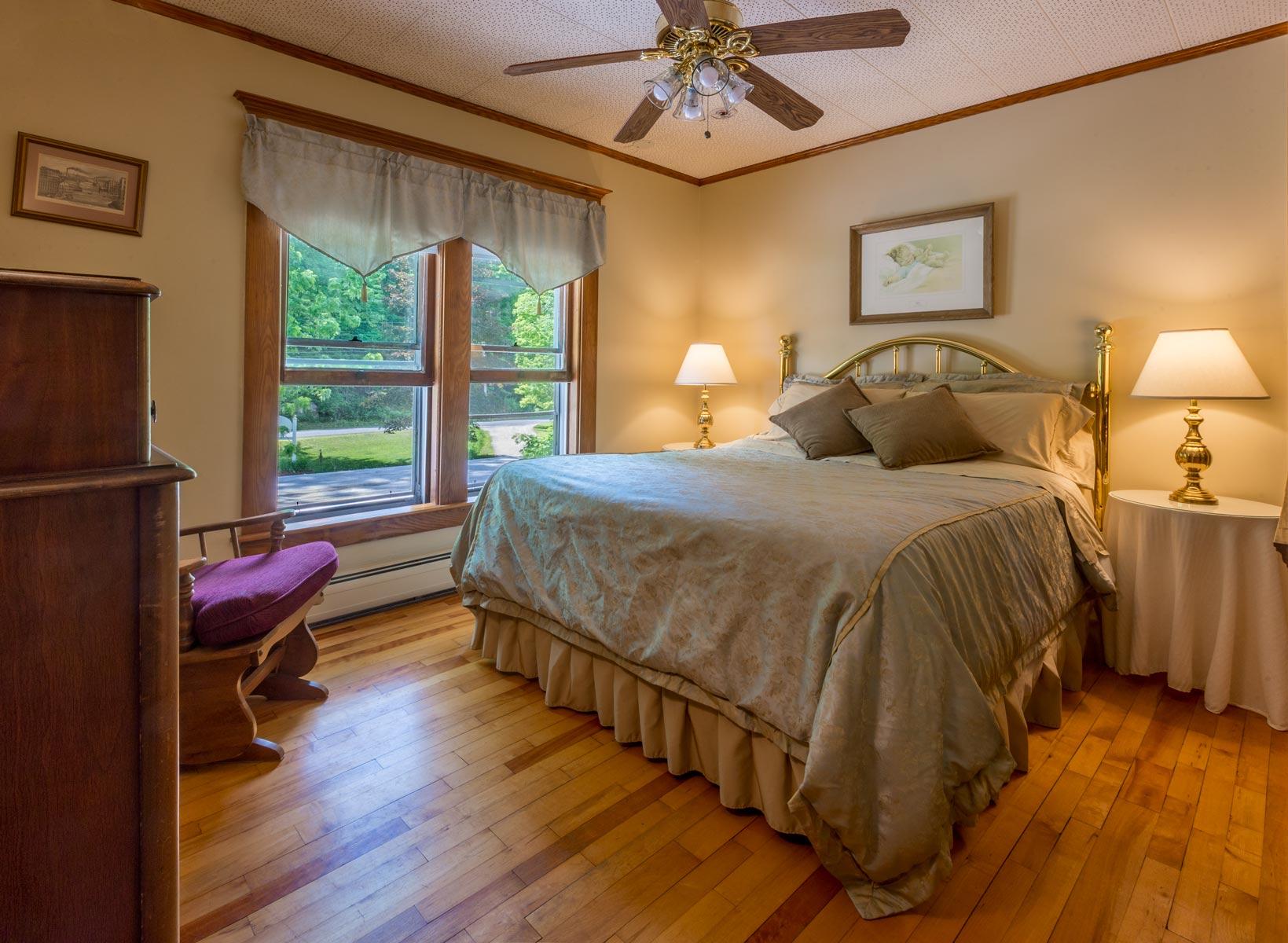 The Marguerite Elizabeth Room