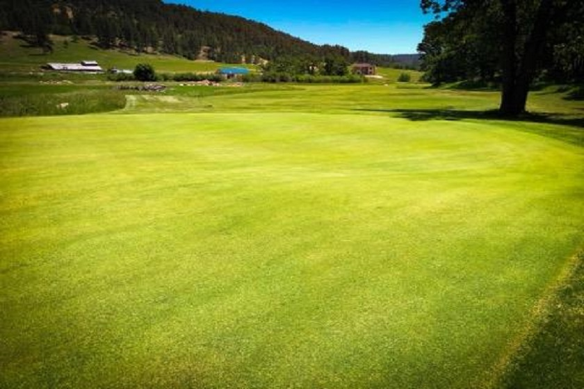 Boulder Canyon Country Club - Sturgis SD