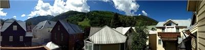 Panorama of Views