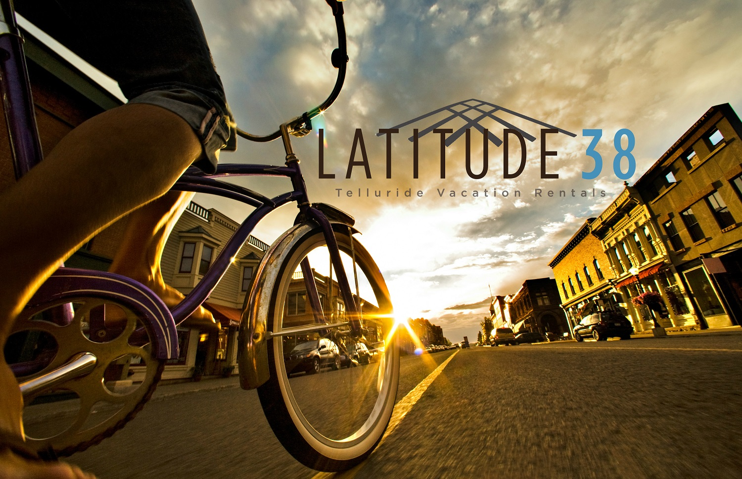 Latitude 38 Vacation Rentals