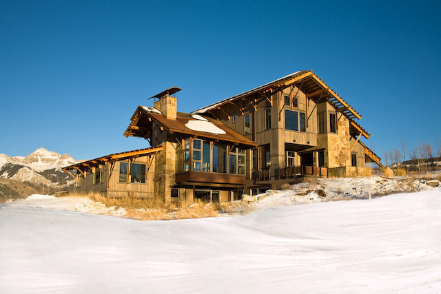 143 Adams Ranch - 5 Bd/5.5 Ba - Sleeps 12 - Luxury home - Incredible Mtn Views