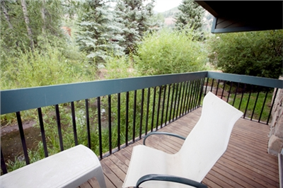 Deck with Views - Outdoor Seating