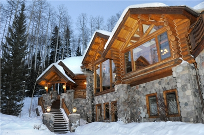 Yellow Brick Road - 4 Bd/4.5 Ba - Sleeps 14 - TRUE Ski in Ski Out