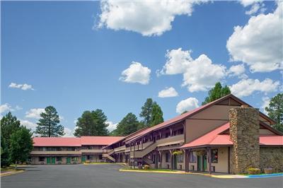 Branding Iron Motel - Chama, NM