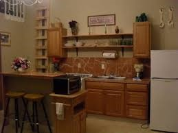 Room with Kitchen