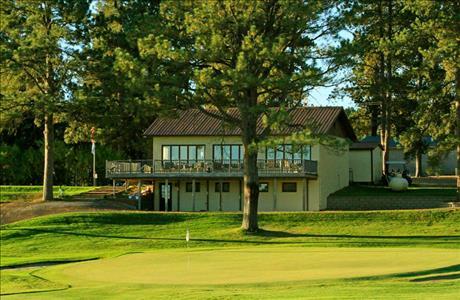 Tomahawk Lake Country Club - Lead SD