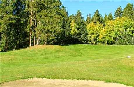 Tomahawk Lake Country Club - Lead SD