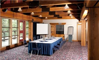 Mountain View Meeting Room