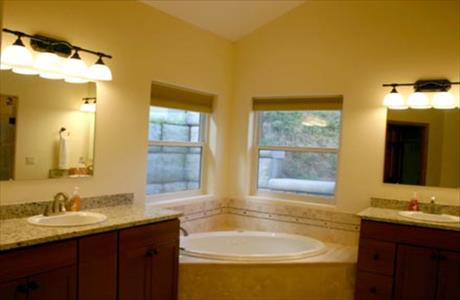 Bolan Home Garden Tub - Deadwood SD