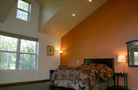 Bolan Home Bedroom - Deadwood SD