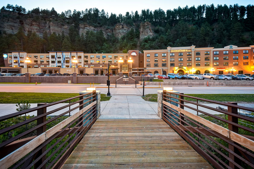 Doubletree by Hilton at Cadillac Jacks, Deadwood, SD