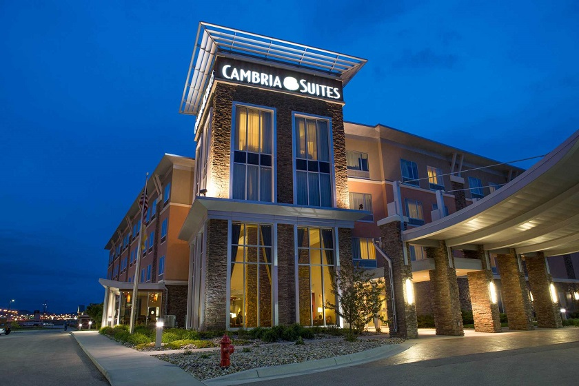 Cambria Suites - Rapid City SD