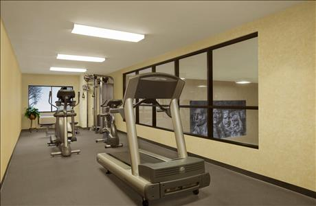 Rushmore Express and Suites Fitness Center - Keystone SD