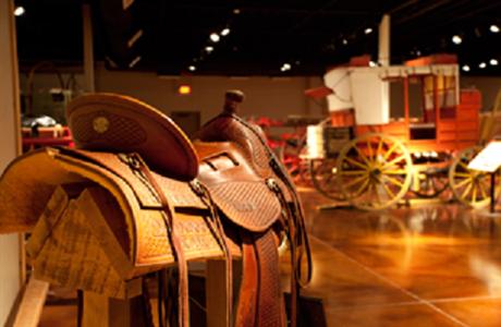 Days of 76 Museum - Historic Deadwood SD