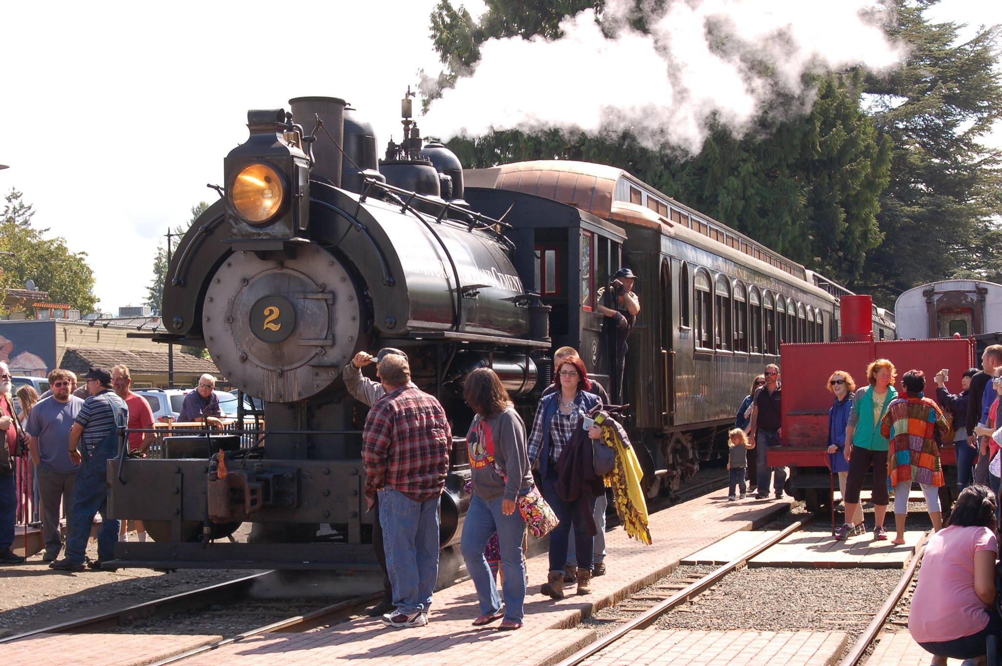 SD Railroad Museum - Keystone SD