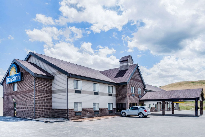 Days Inn - Sturgis SD
