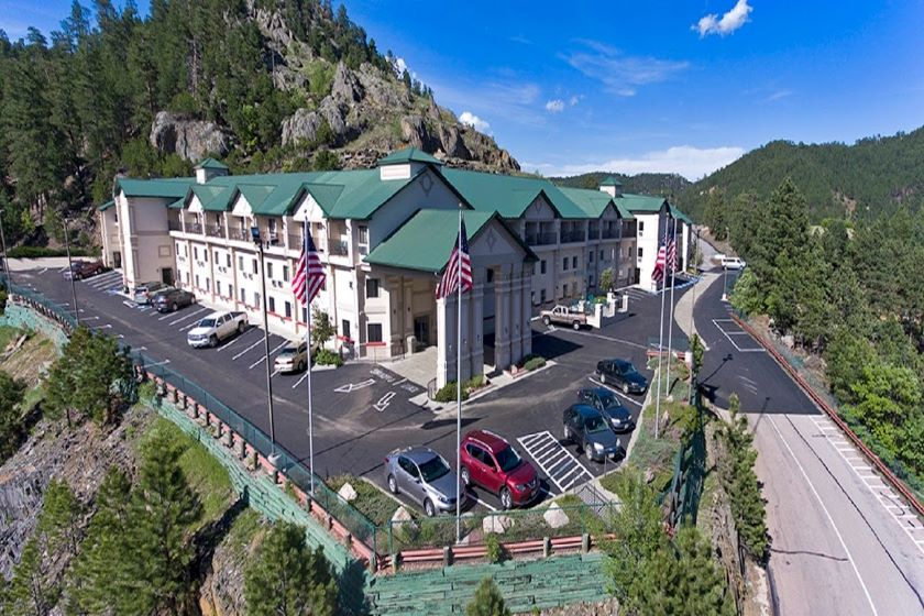 Baymont Inn and Suites of Keystone