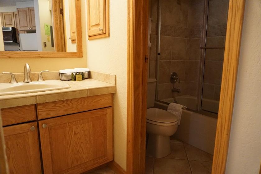 Bathroom (Sample Photo-Layout/Decor Vary)