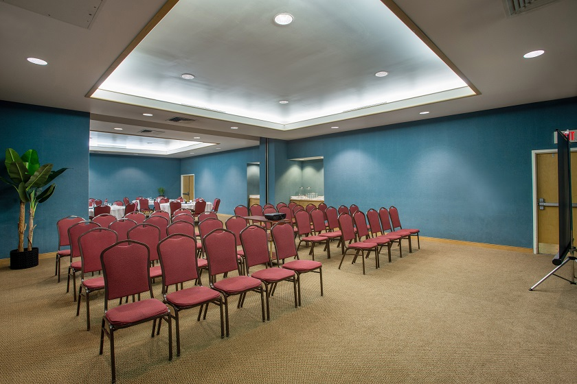 Conference Spaces (Contact Groups Services)
