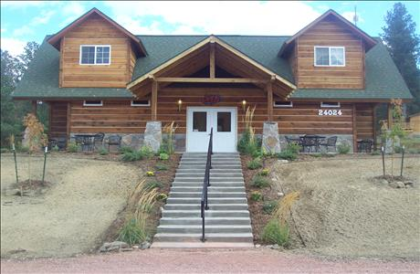 Black Hills Trailside Park Resort - Hill City SD