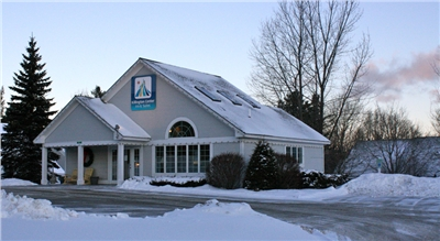 Killington Center Inn& Suites Main Office