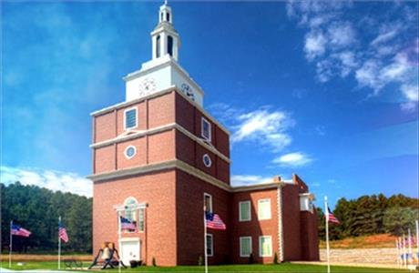 Founding Fathers Black Hills Independence Hall - Rapid City SD
