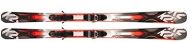 High Performance Ski Rentals