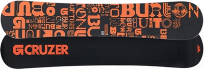 Burton Performance Snowboard Rental