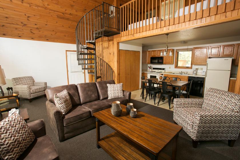 Washington Cabin - Keystone SD