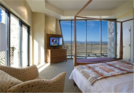 Suite at the Sky Ute Casino Resort