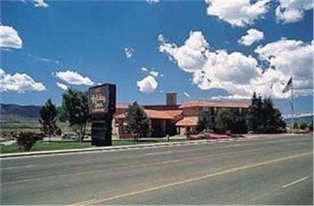 Holiday Inn Express - Cortez