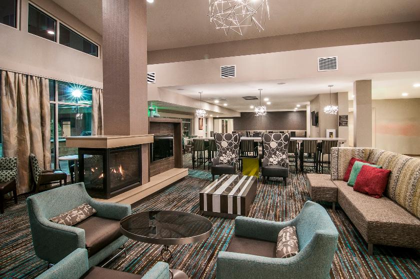 Residence Inn - Lobby - Rapid City SD