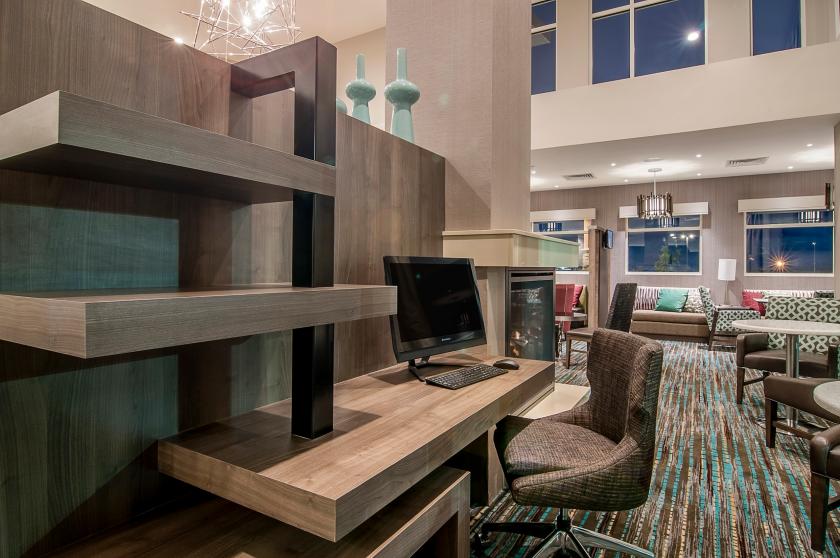 Residence Inn - Business Center - Rapid City SD