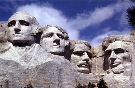 Affordable Adventures- Mt Rushmore Tour