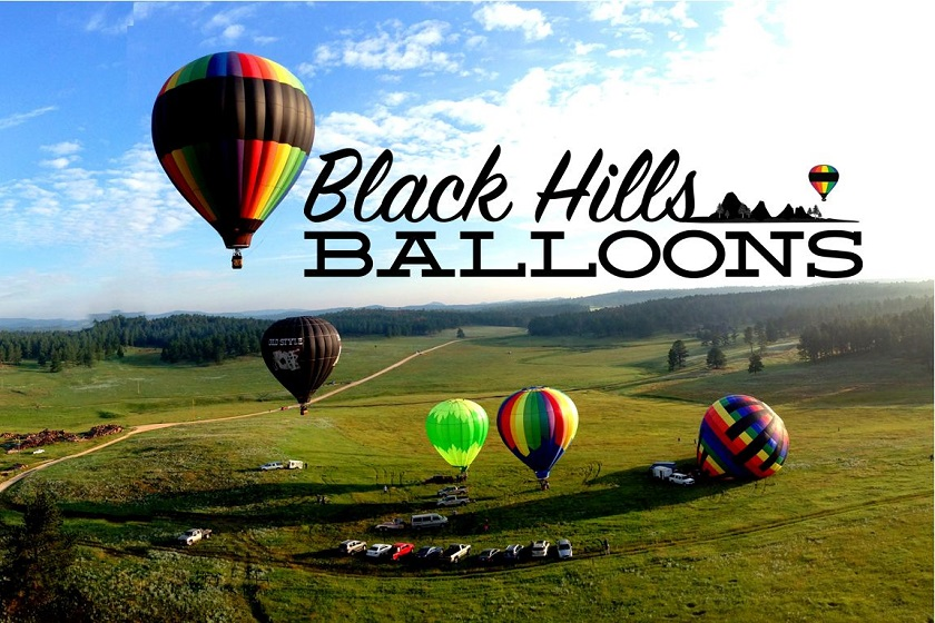 Black Hills Balloons - Custer, SD