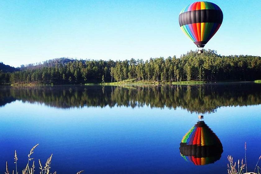 Black Hills Balloons - Custer, SD