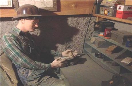 Black Hills Mining Museum - Lead SD