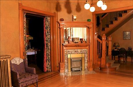 Historic Adams House - Deadwood SD