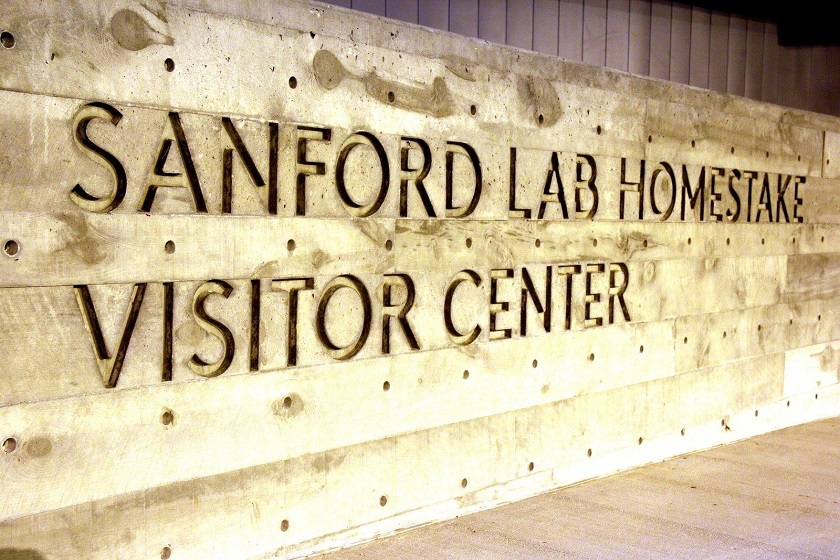 Sanford Lab - Lead SD