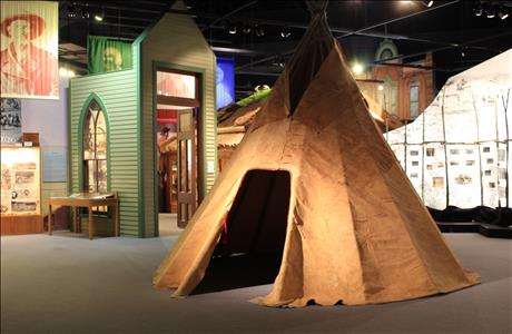 The Journey Museum and Learning Center - Rapid City SD