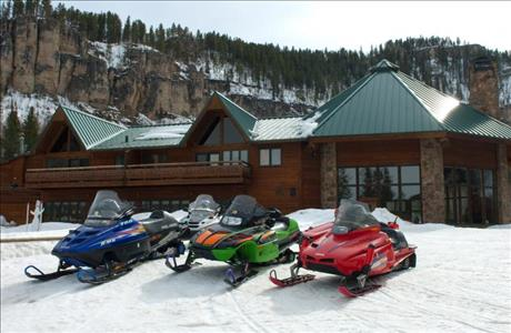 Spearfish Canyon Rentals